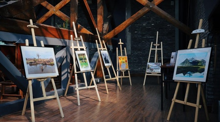 Louisville to host a variety of performing and visual arts events this week
