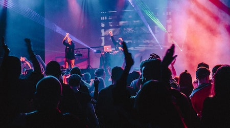 4 music events to plan for in New York City this weekend