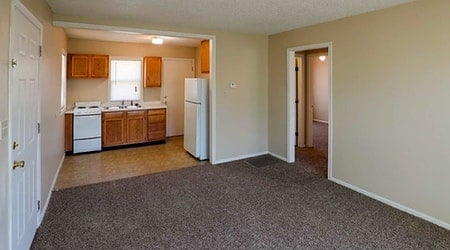 Renting in Wichita: What's the cheapest apartment available right now?