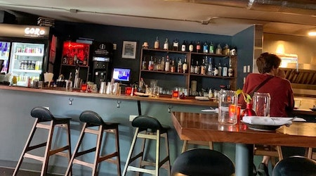Oklahoma City's top 4 cocktail bars to visit now