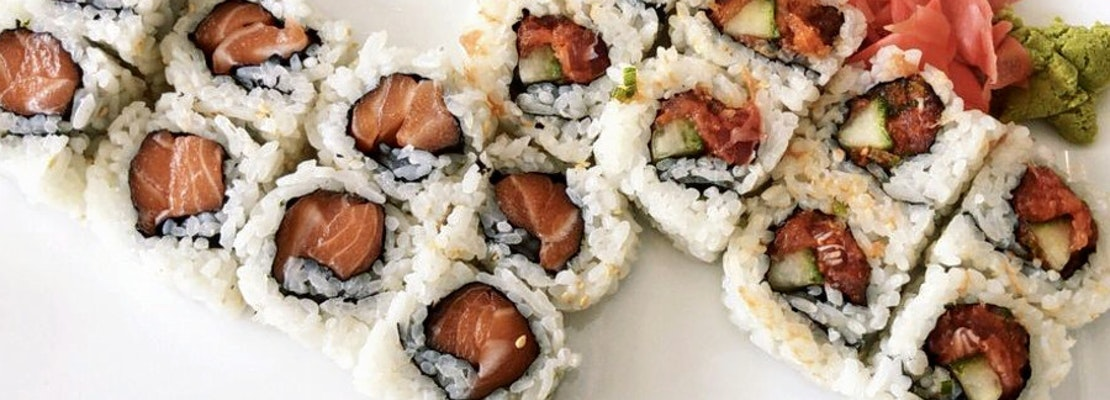 Here are Omaha's top 5 Japanese spots