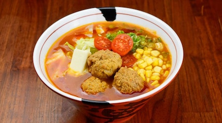 Craving ramen? Here are Tulsa's top 4 options