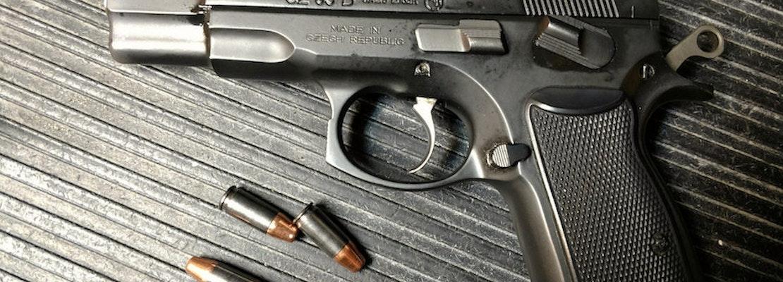 2 Injured In Weekend Shootings