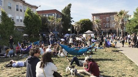 SF weekend: Urban Air Market, Divisadero Art Walk, short film festival, more