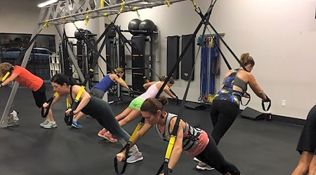 Here's where to find the top strength training gyms in Austin
