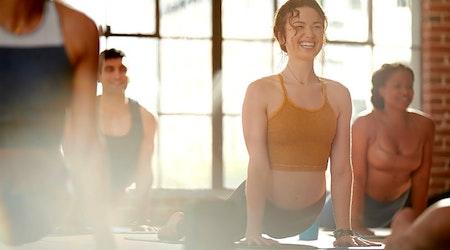 Get moving at Atlanta's top yoga studios