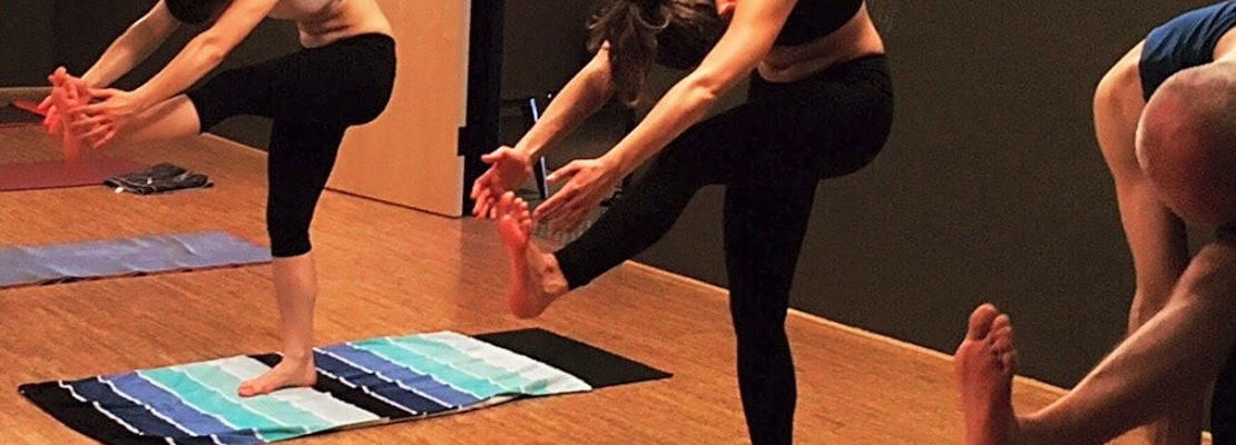Get moving at Tucson's top yoga studios