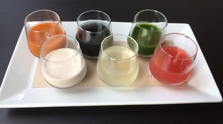The 5 best spots to score juices and smoothies in Wichita