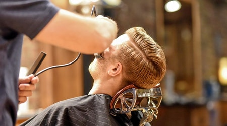 Jersey City's top 5 barber shops, ranked