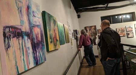 The 4 best art galleries in Cincinnati