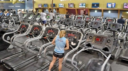 Here are Virginia Beach's top 5 fitness spots