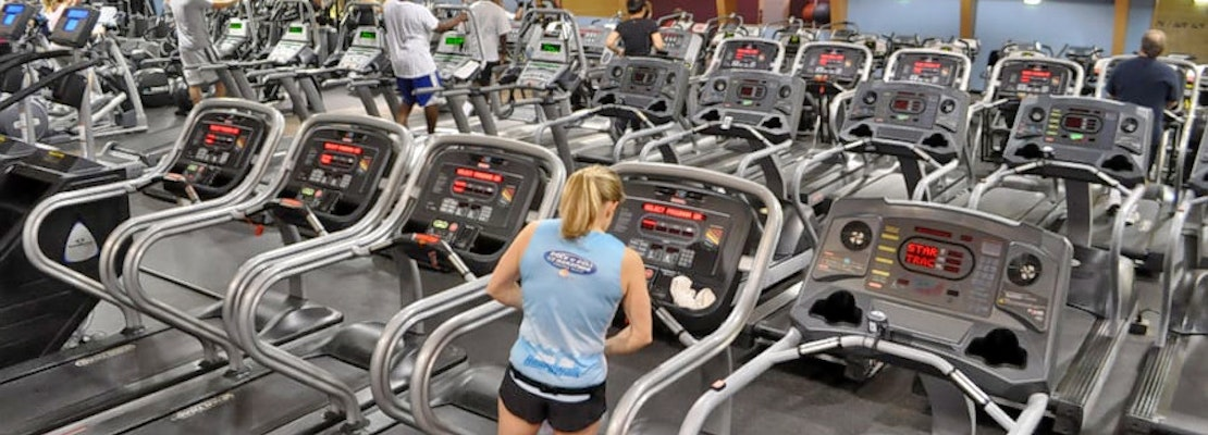 Gyms Ready To Reopen As Nc Enters Phase 2 5 Wlos