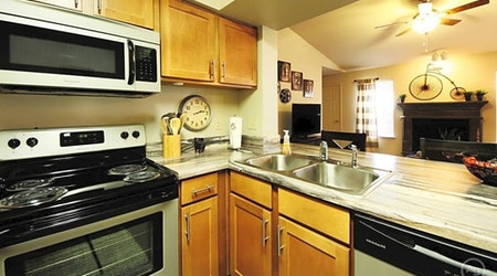 Apartments for rent in Oklahoma City: What will $900 get you?