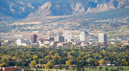 Top Colorado Springs news: Space Command re-launches at Peterson; veteran keeps WWII planes aloft
