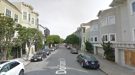 Barricaded Suspect Dies In Mission Dolores