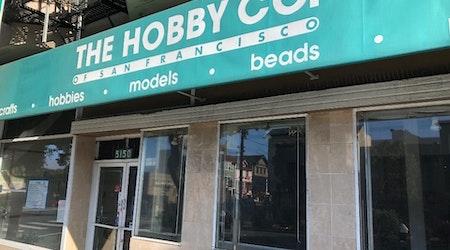 The Hobby Company closes for seismic retrofit, future location TBA