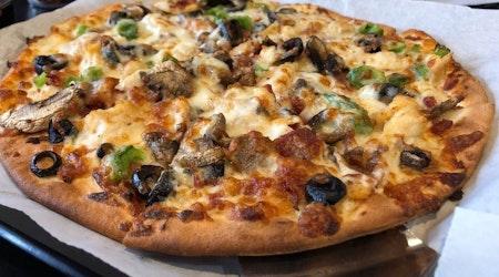 5 top spots for pizza in Wichita