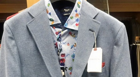Here are Saint Paul's top 3 men's clothing spots