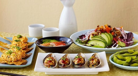 The 5 best Japanese spots in Tulsa