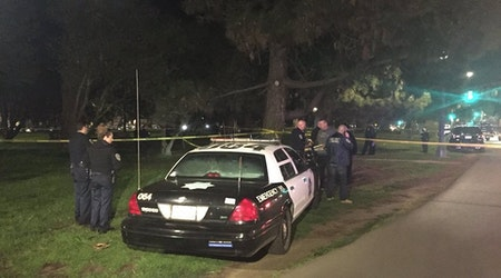 1 Dead, 1 Critically Injured In Panhandle Shooting, Carjacking