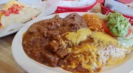 3 top options for inexpensive Mexican eats in Corpus Christi