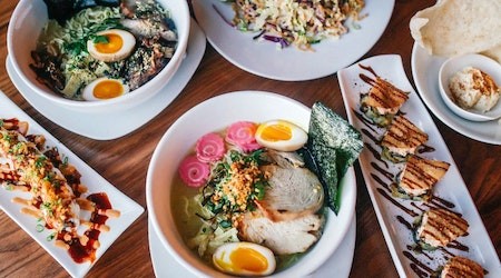 Here are Oklahoma City's top 5 Asian fusion spots
