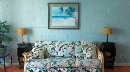 Apartments for rent in Honolulu: What will $2,000 get you?