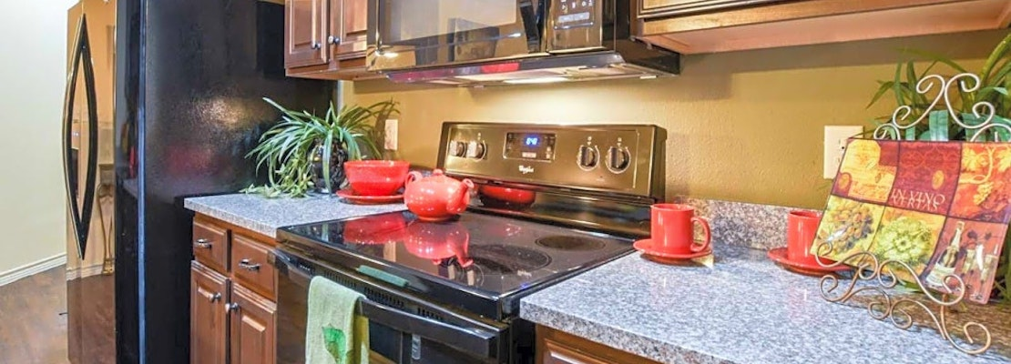 Apartments for rent in Corpus Christi: What will $1,600 get you?