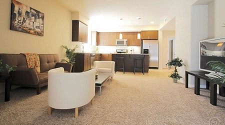 Apartments for rent in Riverside: What will $2,100 get you?