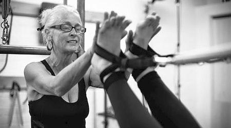 Get moving at Tucson's top pilates studios