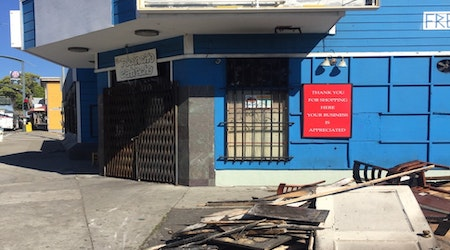 Bayview Crime: Fire Closes Taqueria, Drive-By Shooting, Home Invasion, More