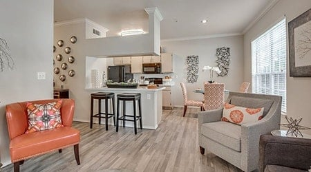 Apartments for rent in Oklahoma City: What will $1,200 get you?
