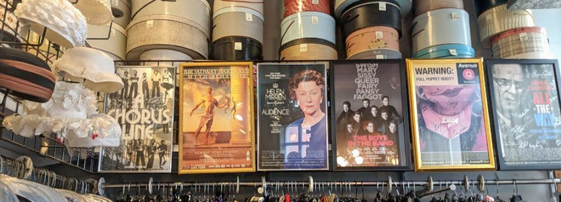 Here are Pittsburgh's top 4 used, vintage and consignment spots