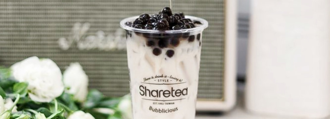 Sharetea makes University debut, with coffee and tea and more