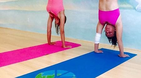 What's Honolulu's top yoga studio?