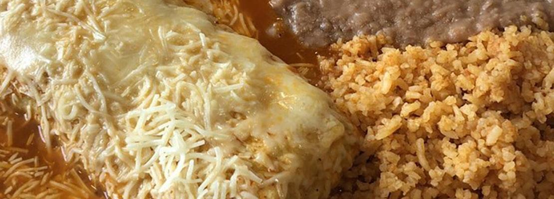 The 4 best Mexican spots in Riverside