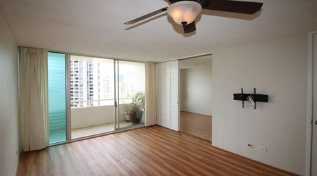 Apartments for rent in Honolulu: What will $2,500 get you?