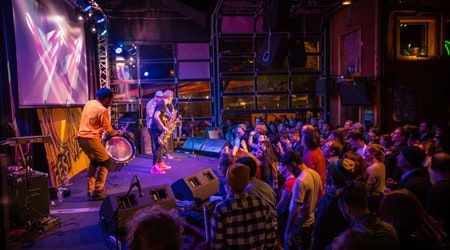 5 music events worth seeking out in Phoenix this weekend