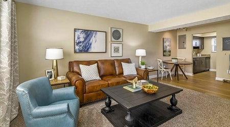 Budget apartments for rent in Cherry Creek, Columbus