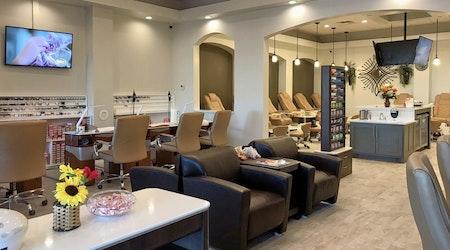 New nail salon Ultra Nails opens its doors