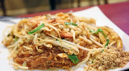 Here are Omaha's top 5 Thai spots