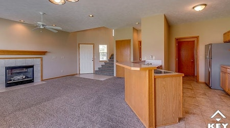 Apartments for rent in Wichita: What will $1,400 get you?