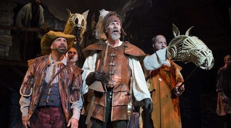 The 5 best performing arts spots in Omaha