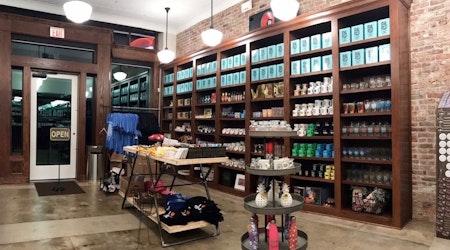 Tulsa's top 5 gift shops, ranked