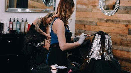 Sacramento's top 4 hair salons, ranked