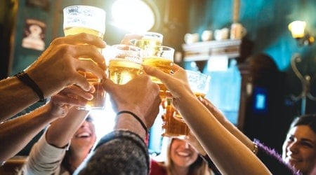 Plan your next beercation: Travel from New Orleans to Anaheim for Oktoberfest