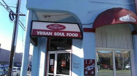 Jack London Eatery Souley Vegan Serves Soul Food With A Healthy Twist