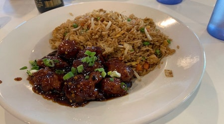 Explore the 4 most popular spots in Oklahoma City's Asia District neighborhood