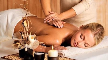 The 4 best massage spots in Tulsa