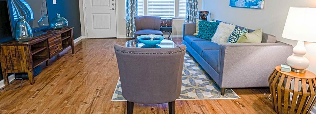 Apartments for rent in Corpus Christi: What will $1,700 get you?